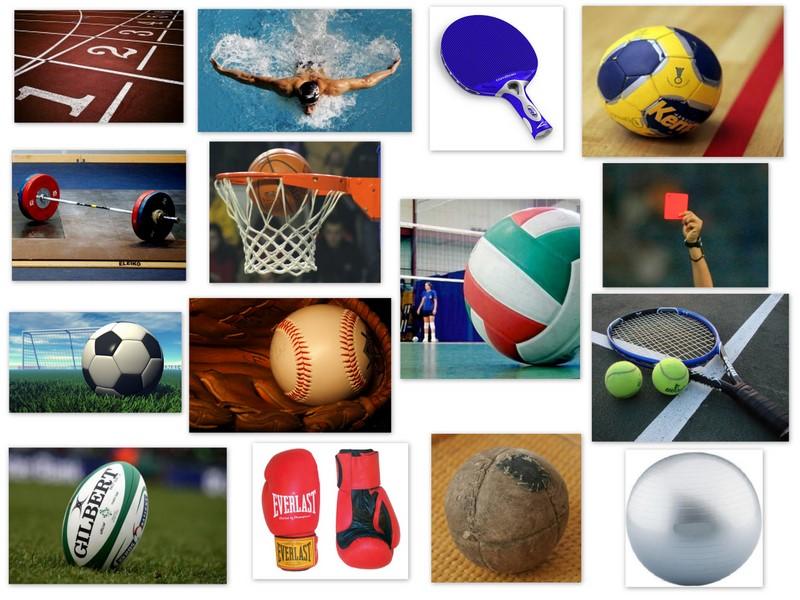 sportul tau preferat
