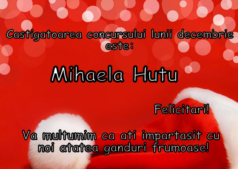 mihaela hutu-1