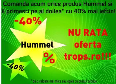 promotie hummel50